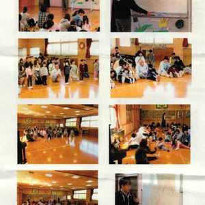 2019.10.16 小須戸幼稚園にて「こどものための姿勢教室&即効ストレッチ教室」開催